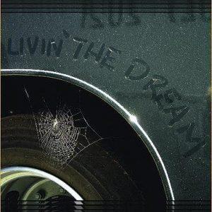 Magnum Livin' The Dream DVD