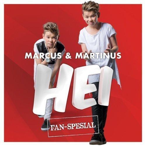 Marcus & Martinus - Hei - Fan Spesial