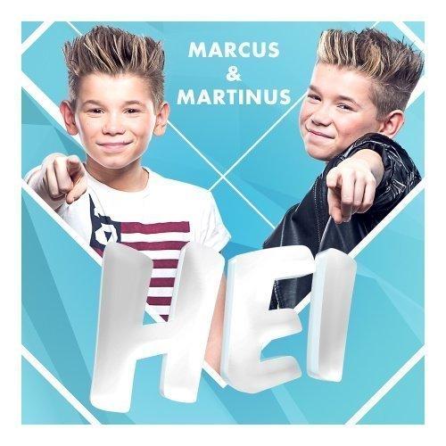 Marcus & Martinus - Hei