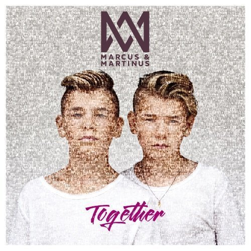 Marcus & Martinus - Together (Deluxe Edition)