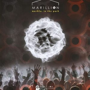 Marillion Marbles In The Park Blu-Ray