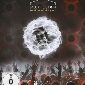 Marillion Marbles In The Park DVD