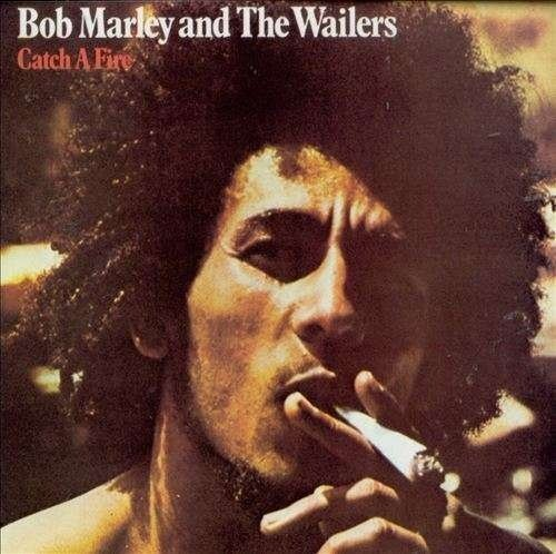 Marley Bob & The Wailers - Catch A Fire - Limited Edition (180 Gram)