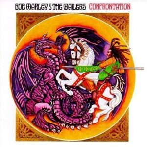 Marley Bob & The Wailers - Confrontation - Limited Edition (180 Gram)