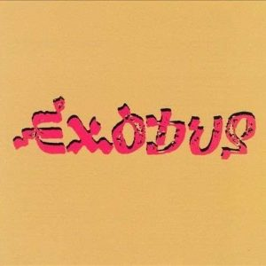 Marley Bob & The Wailers - Exodus - Limited Edition (180 Gram)