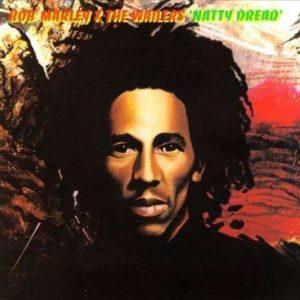 Marley Bob & The Wailers - Natty Dread - Limited Edition (180 Gram)