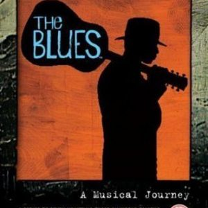 Martin Scorsese Presents The Blues - A Musical Journey (7DVD)
