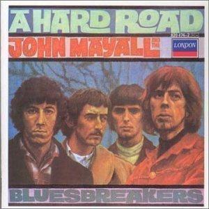 Mayall John - Hard Road