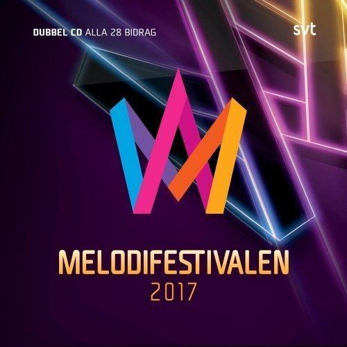 Melodifestivalen 2017 (2CD)
