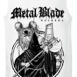 Metal Blade Death Metal Tank-Toppi