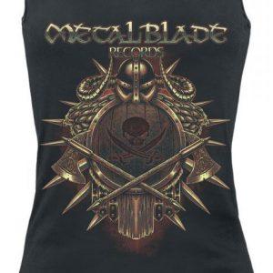 Metal Blade Viking Toppi