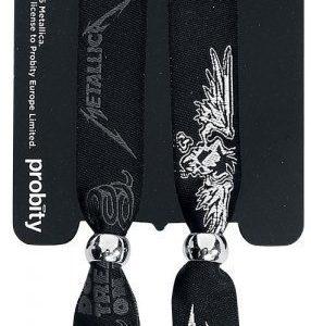 Metallica Black Rannekoru