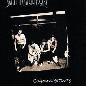 Metallica Cunning Stunts DVD