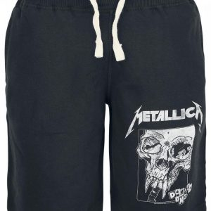 Metallica Damage Inc. Collegeshortsit