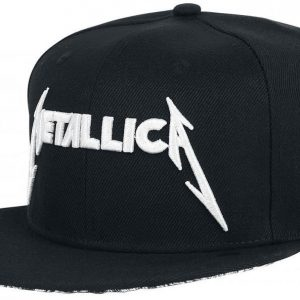 Metallica Damage Inc. Snapback-Lippis