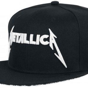 Metallica Damage Inc. Snapback-Lippis