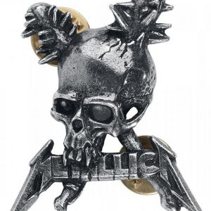 Metallica Damage Pinssi