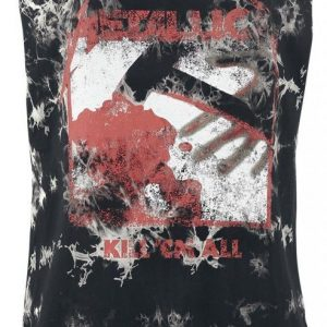 Metallica Emp Signature Collection Naisten Toppi