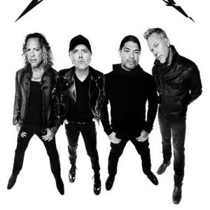 Metallica Hardwired...To Self-Destruct (Band) Juliste Paperia