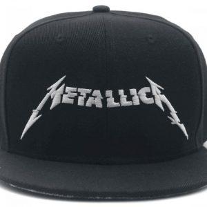 Metallica Hardwired...To Self-Destruct Lippis