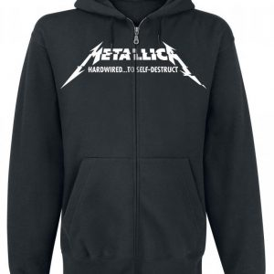 Metallica Hardwired...To Self-Destruct Vetoketjuhuppari