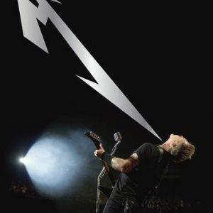 Metallica Quebec Magnetic DVD