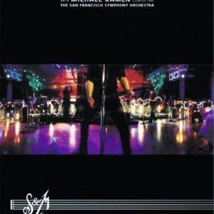 Metallica S & M DVD