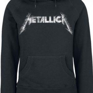 Metallica Spiked Naisten Huppari