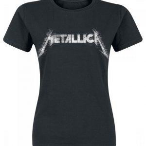 Metallica Spiked Naisten T-paita