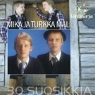 Mika ja Turkka Mali - Tähtisarja - 30 Suosikkia (2 CD)