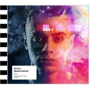 Mikael Gabriel - Versus