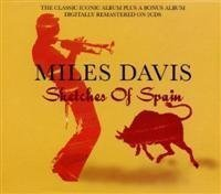 Miles Davis - Sketches Of Spain (2CD)