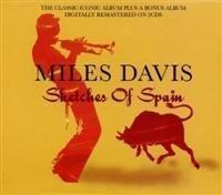 Miles Davis - Sketches Of Spain (2CD)