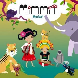Mimmit - Muskari