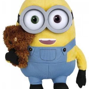 Minions Bob With Bear Pehmofiguuri