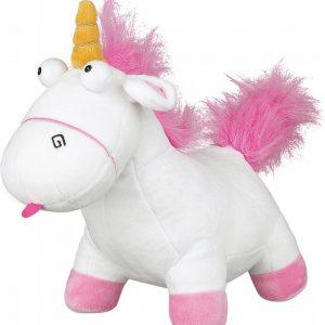 Minions Unicorn Plush Pehmofiguuri