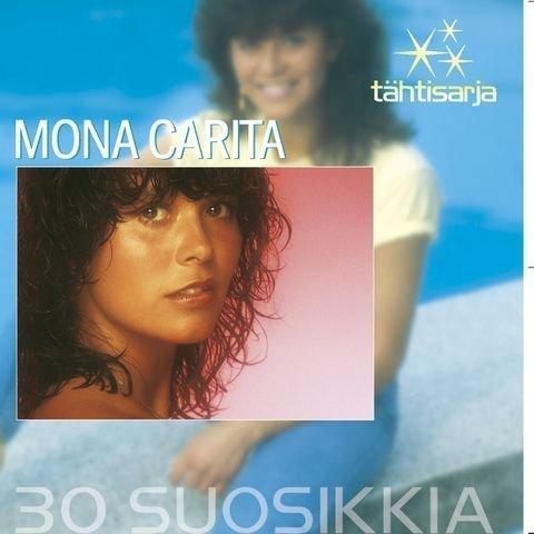 Mona Carita - Tähtisarja - 30 Suosikkia (2 CD)
