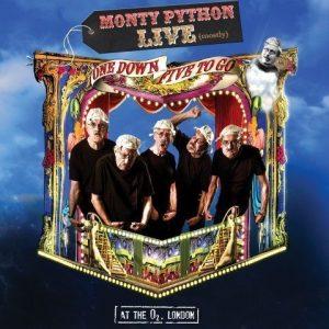 Monty Python - Live (Mostly)