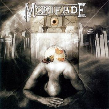 Morifade Domination CD