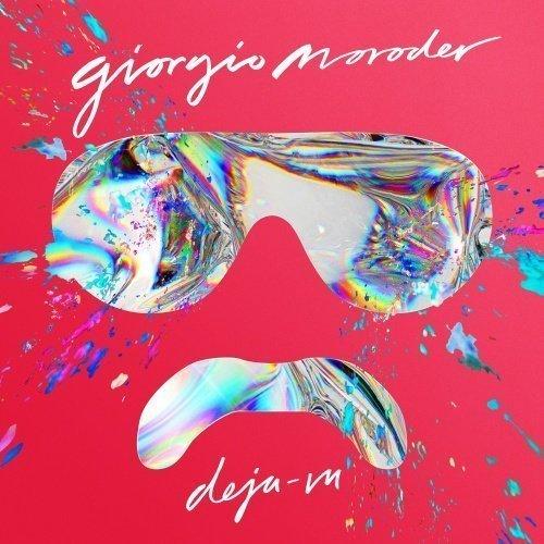 Moroder Giorgio - Déjà Vu (2LP)
