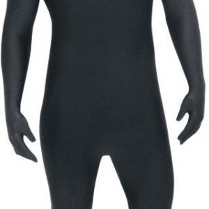 Morphsuit M-Suit Black Naamiaisasu