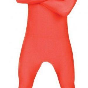 Morphsuit M-Suit Red Naamiaisasu