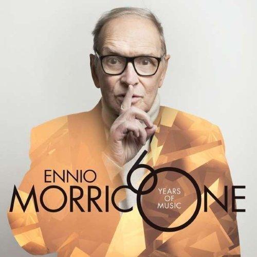 Morricone Ennio - Morricone 60 (2LP)