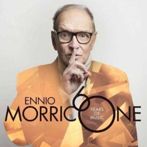 Morricone Ennio - Morricone 60 (CD+DVD)