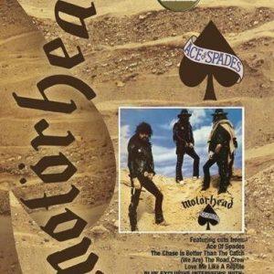 Motörhead Ace Of Spades DVD