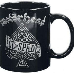 Motörhead Ace Of Spades Muki Musta