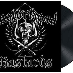 Motörhead Bastards LP