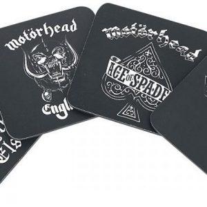 Motörhead Coasters Logo Motörhead