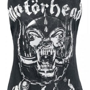 Motörhead Emp Signature Collection Naisten Toppi