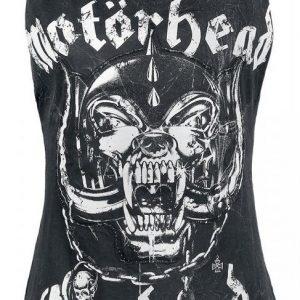 Motörhead Emp Signature Collection Naisten Toppi